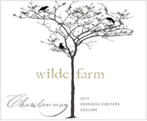 Wilde Chardonnay