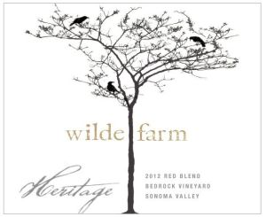 Wilde Heritage