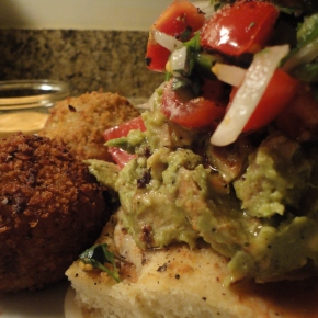 Chicken Avocado Salad… for sandwiches, salad, dip, whatever youwant!