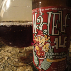 A beer you should know… Tröegs Mad Elf